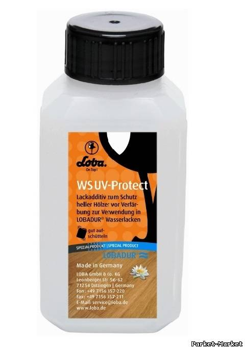 LOBADUR WS UV-Protect