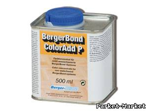 BergerBond Color Add P