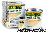 Pallmann Magic Oil 2K цветоное масло